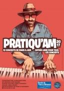 Concert Tri Band Blues à Mousson Pratiqu'Am 54700 Mousson du 25-06-2017 à 15:00 au 25-06-2017 à 16:30