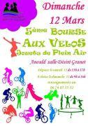 Bourse aux Vélos et Jouets Plein Air à Anould 88650 Anould du 12-03-2017 à 08:00 au 12-03-2017 à 15:00