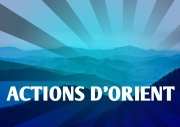 Présentation Action humanitaire Georgie à Eulmont 54690 Eulmont du 18-03-2017 à 18:30 au 18-03-2017 à 21:00