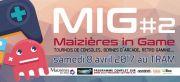 Festival Maizières In Games Jeu Vidéo à Maizières-lès-Metz 57280 Maizières-lès-Metz du 08-04-2017 à 09:00 au 08-04-2017 à 22:00