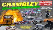 21ème Drag Power Show à Chambley 54890 Chambley-Bussières du 29-04-2017 à 09:00 au 01-05-2017 à 18:30