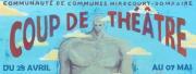 Festival Coup de Théâtre à Mirecourt 88500 Mirecourt du 28-04-2017 à 19:30 au 07-05-2017 à 23:45