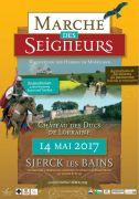 Marche des Seigneurs à Sierck-les-Bains 57480 Sierck-les-Bains du 14-05-2017 à 07:30 au 14-05-2017 à 19:00