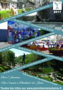 Week-end Ascension à Plombières-les-Bains 88370 Plombières-les-Bains du 25-05-2017 à 10:00 au 28-05-2017 à 19:00