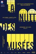 Nuit des Musées à Jarville-la-Malgrange 54140 Jarville-la-Malgrange du 20-05-2017 à 18:00 au 20-05-2017 à 22:30