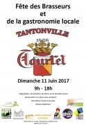 3ème Fête des Brasseurs à Tantonville 54116 Tantonville du 11-06-2017 à 09:00 au 11-06-2017 à 18:00