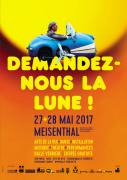 Festival Demandez-nous La Lune à Meisenthal  57960 Meisenthal du 27-05-2017 à 14:30 au 28-05-2017 à 19:00