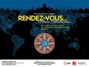 Son et Lumière Nancy Rendez-vous Place Stanislas  54000 Nancy du 17-06-2017 à 22:45 au 17-09-2017 à 22:00