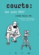 Courts : Projection Courts Métrage à Metz Cinéma Palace 57000 Metz du 01-06-2017 à 20:00 au 01-06-2017 à 23:00
