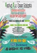 Festival Eco Green Solidarité à Hussigny 54590 Hussigny-Godbrange du 26-05-2017 à 19:00 au 28-05-2017 à 02:00