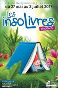 Les InsoLivres en Moselle Moselle du 27-05-2017 à 09:00 au 02-07-2017 à 20:00