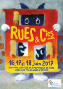 Festival Rues et Cies à Epinal 88000 Epinal du 16-06-2017 à 18:00 au 18-06-2017 à 22:00