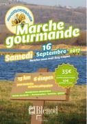 Inscription Marche Gourmande Blénod-les-Pont-à-Mousson 54700 Blénod-lès-Pont-à-Mousson du 16-09-2017 à 08:00 au 16-09-2017 à 18:00