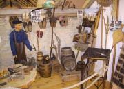 Musée Traditions Lorraines et Culture à Mittersheim 57930 Mittersheim du 01-06-2017 à 14:30 au 31-08-2017 à 17:30