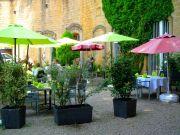 Terrasse Restaurant du Fort St-Julien-les-Metz 57070 Saint-Julien-lès-Metz du 12-06-2017 à 11:30 au 31-08-2017 à 20:00