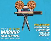 Metz Mashup Film Festival 57000 Metz du 23-06-2017 à 20:00 au 24-06-2017 à 22:00