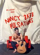 NJP 2017 Festival Nancy Jazz Pulsations  54000 Nancy du 11-10-2017 à 20:00 au 21-10-2017 à 23:59