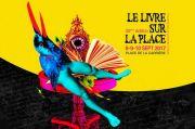 Le Livre sur la Place à Nancy 54000 Nancy du 08-09-2017 à 09:00 au 10-09-2017 à 17:00