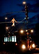 Funambus Arts du Cirque Amphithéâtre de Grand 88350 Grand du 04-08-2017 à 20:30 au 04-08-2017 à 22:30