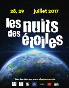 Nuit des Étoiles à Plaine-de-Walsch 57870 Plaine-de-Walsch du 28-07-2017 à 20:00 au 29-07-2017 à 23:00
