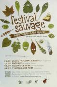 Festival Sauvage nature ciné plein air à Froville 54290 Froville du 31-08-2017 à 15:00 au 31-08-2017 à 23:00