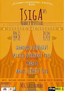 Tsiga'Nancy Festival 54000 Nancy du 25-08-2017 à 14:00 au 27-08-2017 à 01:00