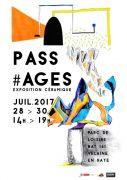 Exposition Pass#Ages Apprenants CPIFAC Velaine 54840 Velaine-en-Haye du 28-07-2017 à 19:00 au 30-07-2017 à 19:00