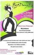 Nouveau Cours Hayadance Cinquième Art Vandoeuvre
