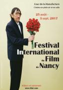 Festival International du film Nancy-Lorraine 54000 Nancy du 25-08-2017 à 18:00 au 03-09-2017 à 22:10
