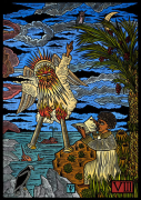 Exposition Figures de l'Apocalypse à Langres 52200 Langres du 20-05-2017 à 09:00 au 09-10-2017 à 18:30