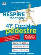 Corrida Pédestre à Montigny-lès-Metz 57950 Montigny-lès-Metz du 24-09-2017 à 09:30 au 24-09-2017 à 17:00