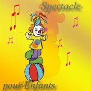 Spectacle pour Enfants à Semécourt 57210 Semécourt du 10-09-2017 à 15:00 au 10-09-2017 à 16:00