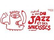 Festival Du Jazz et des Saucisses à Maxéville 54320 Maxéville du 02-09-2017 à 12:00 au 02-09-2017 à 20:00