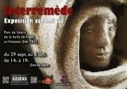 Exposition Céramique à Velaine-en-Haye Interremède 54840 Velaine-en-Haye du 29-09-2017 à 14:00 au 08-10-2017 à 19:00