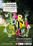 Jardins de Ville, Jardins de Vie Grand Nancy 54140 Jarville-la-Malgrange du 23-09-2017 à 10:00 au 24-09-2017 à 19:00