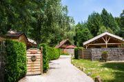 Séjour Découverte Chalet Spa Vosges au Haut-Jardin