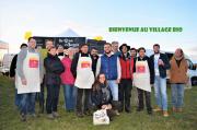 Village Bio Foire de Poussay 88500 Poussay du 21-10-2017 à 08:00 au 22-10-2017 à 18:00