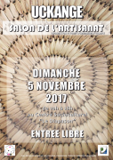 Salon de l'Artisanat Uckange 57270 Uckange du 05-11-2017 à 10:00 au 05-11-2017 à 18:00