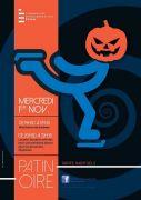 Journée Halloween à la Patinoire d'Epinal 88000 Epinal du 01-11-2017 à 14:30 au 01-11-2017 à 22:30