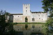 Visites Guidées Château de Gombervaux Vaucouleurs 55140 Vaucouleurs du 02-10-2017 à 08:00 au 30-06-2018 à 18:00