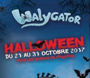 Halloween au Parc Walygator