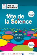 Fête de la Science 2017 en Meurthe-et-Moselle Meurthe-et-Moselle du 07-10-2017 à 08:00 au 15-10-2017 à 20:00