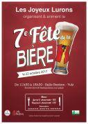 Fête de la Bière à Yutz