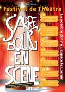 Festival Sarrebourg en Scène à Sarrebourg 57400 Sarrebourg du 20-10-2017 à 20:00 au 29-10-2017 à 15:00