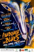 Festival Faubourg du Blues à Verdun