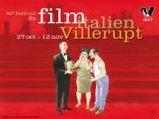 Festival du Film Italien de Villerupt 54190 Villerupt du 27-10-2017 à 20:00 au 12-11-2017 à 19:00