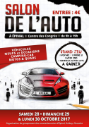 Salon de l'Automobile à Epinal
