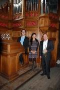 Concert Autour de la Cantate de Bach à Metz