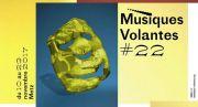 Festival Musiques Volantes à Metz 57000 Metz du 10-11-2017 à 19:00 au 23-11-2017 à 23:30