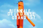 Biennale de Danse Grand Est Exp.Édition Meurthe-et-Moselle, Vosges, Meuse, Moselle du 05-10-2017 à 08:00 au 05-12-2017 à 23:59